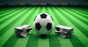Προβλέψεις στοιχήματος ποδοσφαίρου Δευτέρα 05-10-20