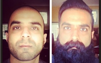 6 λόγοι για τους οποίους οι άντρες δεν θα έπρεπε να ξυρίζουν το μούσι