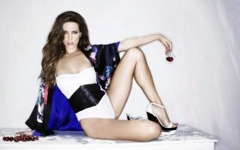 K. Στικούδη: Το μπούστο της… «φόρα παρτίδα» στο instagram! (Φωτό)