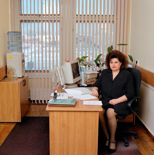 Δημόσιοι υπάλληλοι (2)