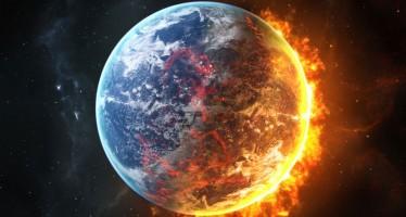 Τι θα συνέβαινε αν η Γη σταματούσε να γυρίζει;