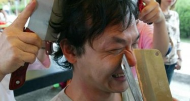 Τα πιο περίεργα είδη μασάζ στον κόσμο (εικόνες)