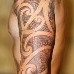 τατουάζ μανίκι