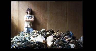19χρονος φοιτητής βρήκε τεχνολογία για να καθαρίσει τους ωκεανούς της Γης [video]