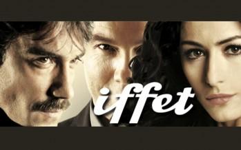 Iffet η χαμέvη αθωότητα επεισόδια 61-62