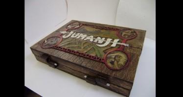Το Jumanji υπάρχει πραγματικά… (εικόνες + βίντεο)