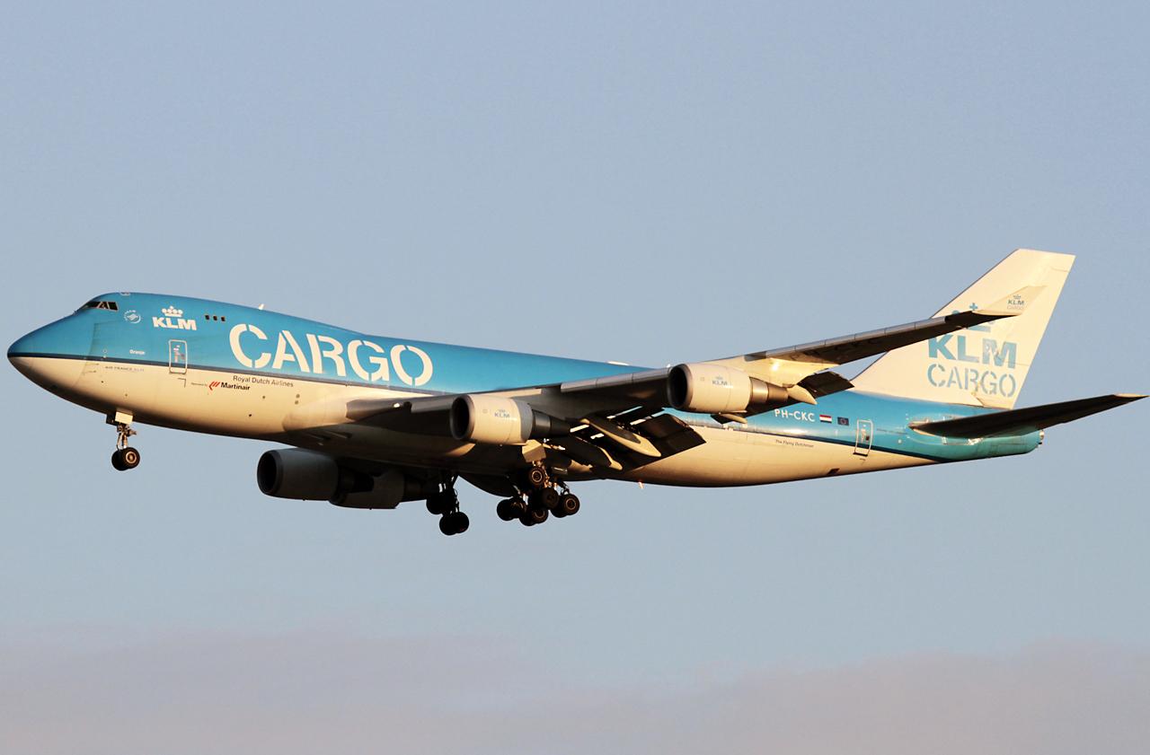 KLM_Cargo_Boeing_747-400ERF,_PH-CKC,_EHAM