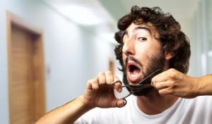 4 Συμβουλές για να αποκτήσεις το σωστό μούσι!