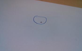 Πως ελέγχεις ένα έντομο με ένα στυλό!