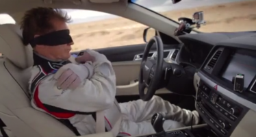Το test εμπιστοσύνης της Hyundai είναι πέρα από τα όρια (βίντεο)