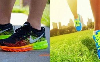 15 αθλητικά παπούτσια που πρέπει να δεις (Puma, Nike, Adidas)