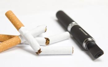 Τελικά κάνει δουλειά το ηλεκτρονικό τσιγάρο;