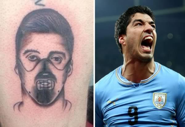 ποδοσφαιρικά Τατουάζ aggouria.net