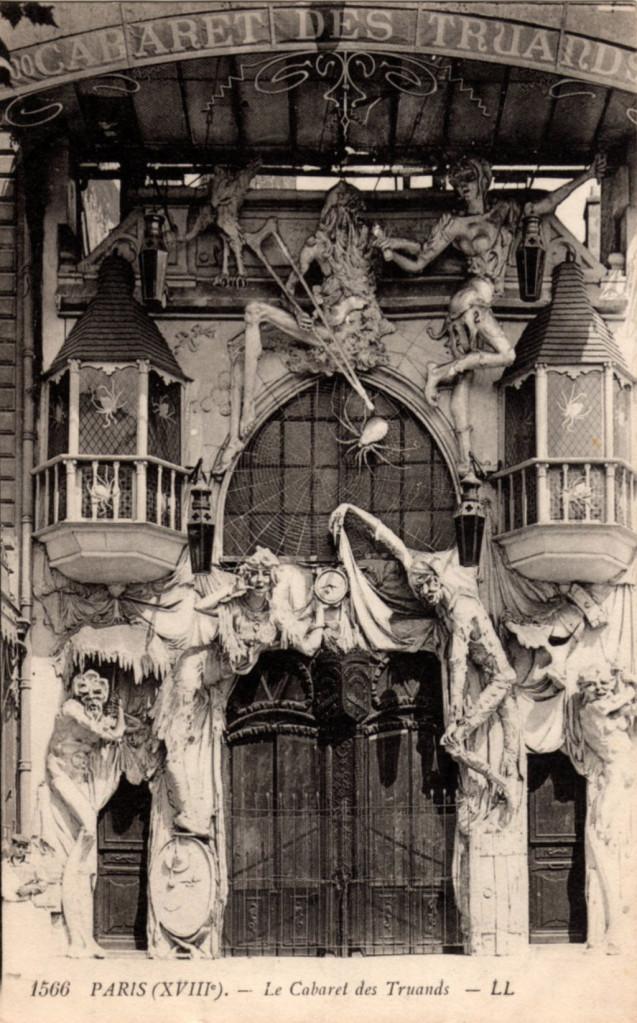 Cabaret des Truands (1)