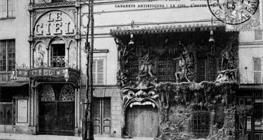Τα κέντρα διασκέδασης στο Παρίσι το 1900 ήταν «λίγο» περίεργα!