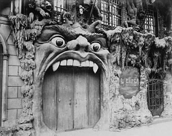Café de l'Enfer-κέντρα διασκέδασης στο Παρίσι το 1900 aggouria.net