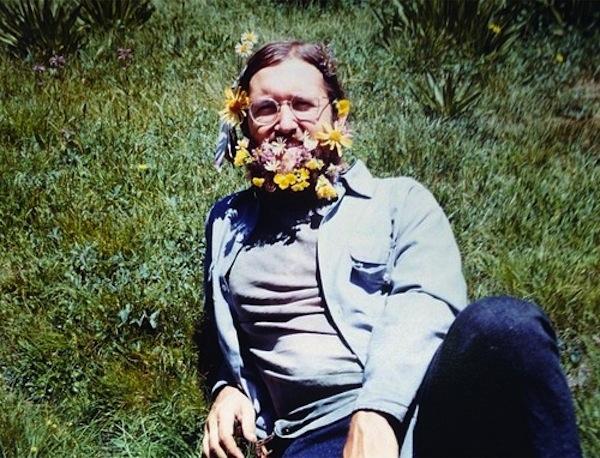 John Lennon λουλούδια