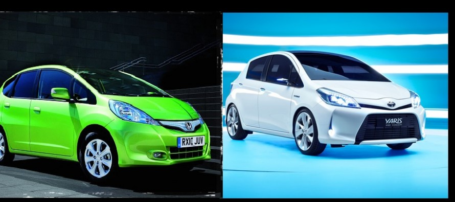 Ποια είναι πιο Οικονομικά αυτοκίνητα της αγοράς;(Diesel vs Υβριδικά)