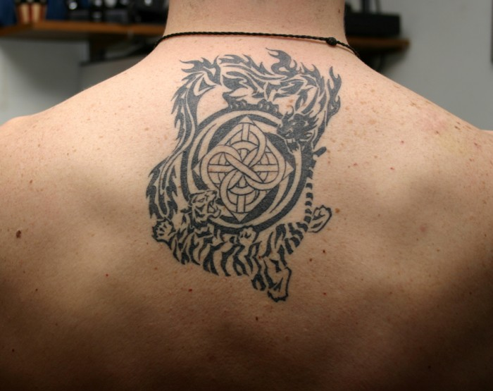 tattoo platis