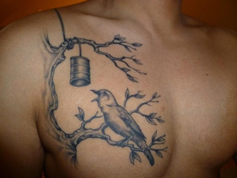 antrika tattoo stithos