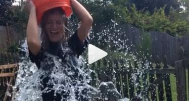 Fail: Τα χειρότερα «Ice Bucket Challenge»(Video)