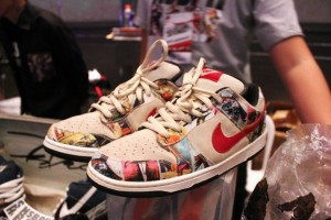 Nike Dunk Low Pro SB 'Paris'
