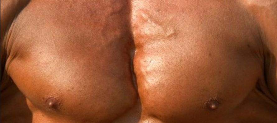 4 ασκήσεις για να φτιάξεις στήθος!