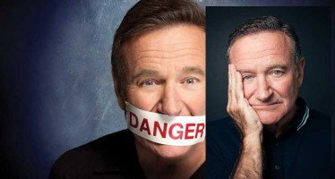 Σοκ: Νεκρός βρέθηκε ο ηθοποιός Robin Williams!
