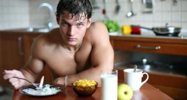 Οι 11 καλύτερες τροφές πριν την προπόνηση!