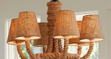 DIY: Έξυπνες «κατασκευές» με σχοινί!