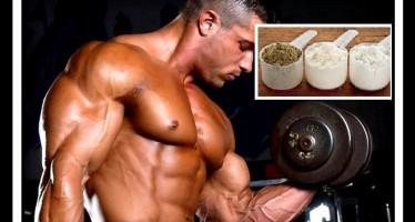 Ποια είναι η καλύτερη πρωτεΐνη που σου ταιριάζει;