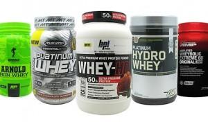 Αυτές είναι καλύτερες πρωτεΐνες της αγοράς!
