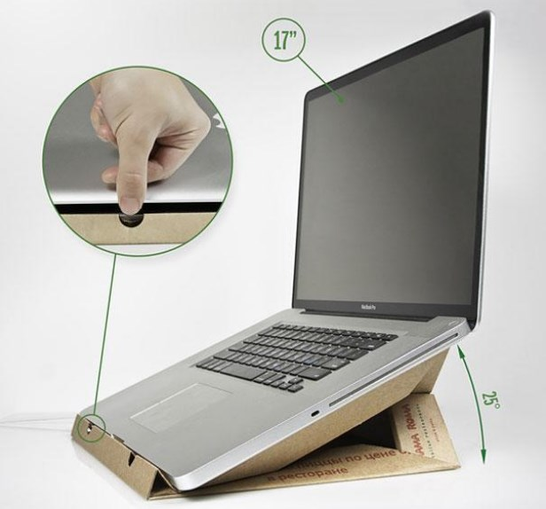 vasi laptop