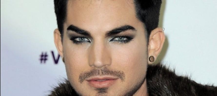 10 Άντρες celebrities που φοράνε makeup!