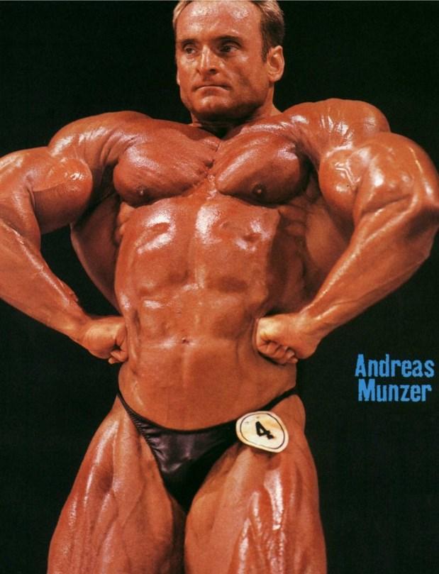 Andreas Münzer