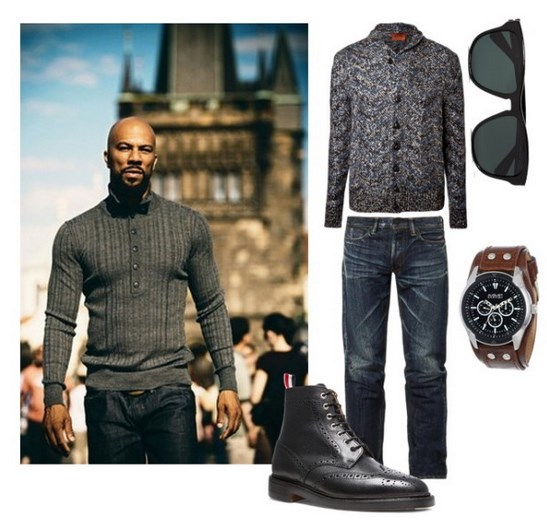 antriki moda