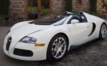 Τα 10 πιο ακριβά αυτοκίνητα του 2014!