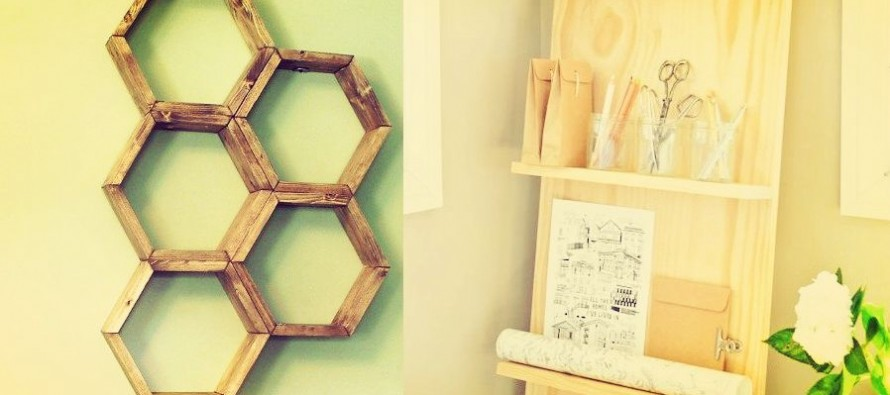 28b9a66d1ec2 DIY  15 Εξαιρετικές ιδέες για να φτιάξεις ράφια μόνος σου!