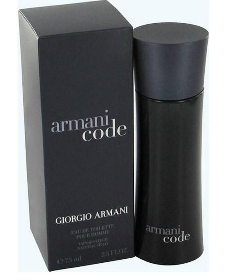kolonia armani code