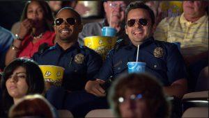 let's be cops-aggouria