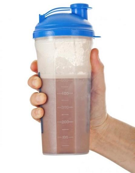 rofima proteinon