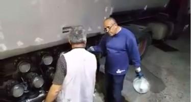 Σερίφης ο βενζινάς: Ο κλασικός Ελληνάρας σ ένα βίντεο!