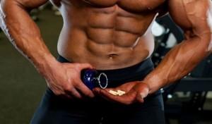 5 Συμπληρώματα διατροφής για να αυξήσεις την μυική μάζα!