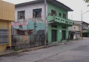 San Pedro Sula Ondoura