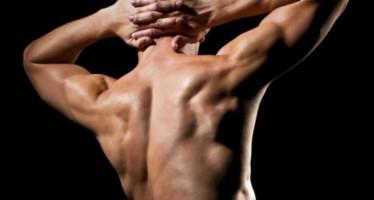 Οι 5 καλύτερες ασκήσεις για γραμμωμένη πλάτη!