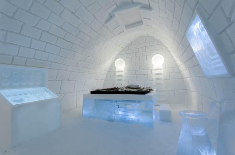 ice hotel aggouria.net