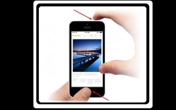 Πως να κάνεις print screen σε κινητά Android & iPhone/iPad