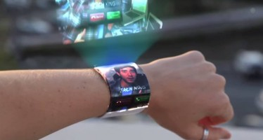 Video: Πως θα είναι το iWatch της Apple το 2019;