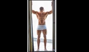 10 Ασκήσεις για μείωση λίπους και αύξηση μυικής μάζας!