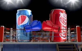 Οι 10 μεγαλύτεροι ανταγωνισμοί επιχειρήσεων!